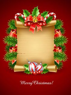 Vector set of Christmas cards backgrounds art 04 - Vector Background free… Christmas Card Background, Christmas Border, Christmas Frames, Merry Christmas Card, Noel Christmas, Christmas Clipart, Christmas Wallpaper, Christmas Pictures, All Things Christmas