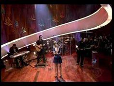Luiza Possi - Som Brasil - Eu Te Devoro (2007)
