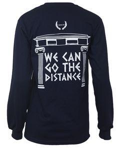 Greek shirt please!!!! Omg I want this so bad