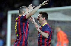 Las claves del Barça-Celta