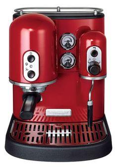 KitchenAid Espresso maker