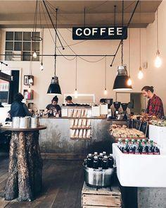 Tap Coffee No. 114, London