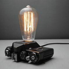 """3️⃣ Ретро светильник из фотоаппарата """"ZENIT ET""""‼️ Легендарный Зенит с 35 летней историей и лампа ЭдисонаОТЛИЧНОЕ СОЧЕТАНИЕ 40W. Мощность-яркость регулируется. «Вдохнём» свет в ретро вещи - От Фонаря‼️ 3000сом Есть доставка +996 705 26-73-06 #otfonarya.kg #ОтФонаря #светильник #лампаэдисона #свет #освещение #освещениебишкек #лофт #loft #light #люстры #pinterest #класснаяидея #идея #приглушенныйсвет #приятныйвечер #чердак #ретро #ручнаяработа #handmade #loftdesign #loftlight #..."""