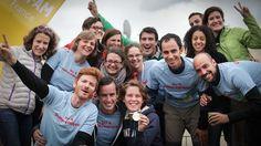 Plus de 1700 personnes présentes pour cette 4ème édition du Trailwalker Oxfam : 752 participant-e-s, 740 supporters et 240 bénévoles, toutes et tous survolté-e-s ! Egalement plus de 5 000 donateurs et donatrices ont soutenu ce projet. Grâce à la mobilisation de chacun-e, plus de 355 000 € ont été collectés pour financer les actions de solidarité d'Oxfam France, un record incroyable pour le Trailwalker ! France, Workout Challenge