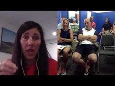Live Q and A session with Triple Peaks Challenge ultramarathon/mountainb...