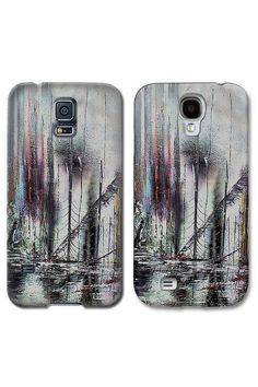 Gloomy Sunday by Nandor Molnar Gloomy Sunday, Spray Painting, Iphone Phone Cases, Fine Art, Prints, Visual Arts
