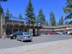 South Lake Tahoe (CA) Rodeway Inn Casino Center United States, North America Located in Bijou, Rodeway Inn Casino Center is a perfect starting point from which to explore South Lake Tahoe (CA). The hotel offers a high standard of service and amenities to suit the individual needs of all travelers. To be found at the hotel are 24-hour front desk, facilities for disabled guests, Wi-Fi in public areas, car park, meeting facilities. Guestrooms are fitted with all the amenities you...