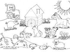 Die 34 Besten Bilder Von Bauernhof Thema Bauernhof