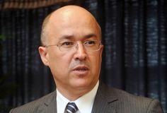Domínguez Brito dice no aumentará plazo de desalojo para productores de Valle Nuevo