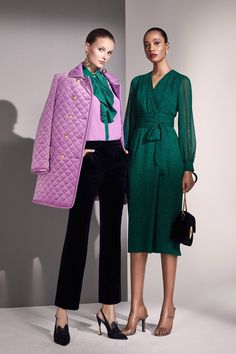 Escada Resort 2019 Fashion Show Collection: See the complete Escada Resort 2019 collection. Look 23