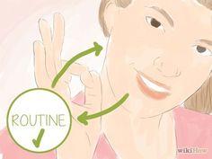 Hoe kan je Een routine ontwikkelen om te stoppen met het verspillen van tijd -- via wikiHow.com