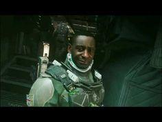 Call of Duty Infinite Warfare Ep. Call Of Duty Infinite, Warfare, Master Chief, Sci Fi, Rest, Action, Adventure, Dark, Science Fiction