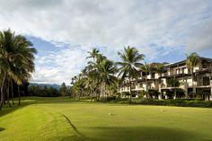 Bahia Beach Resort  Golf Club. Golf and resort residences. Designed by SB Architects