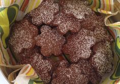 Real Food Recipes, Biscuit, Muffin, Food And Drink, Tasty, Cookies, Chocolate, Baking, Drinks