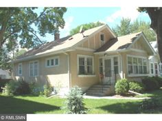5204 44th Avenue S, Minneapolis, MN 55417 — Lovely stucco bungalow in quiet part of neighborhood by Mnhaha Falls/Creek. Walk to light rail & dog park. 2nd flr & finished basement could be office or nonconform 3rd & 4th bedroom. Breakfast nook & dishwashr in kitchen. Fully fenced backyard with deck.