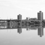 Ribniza on River Dnjestr