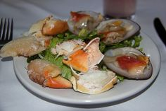 Mexican oysters - LC Photographics | Mexico