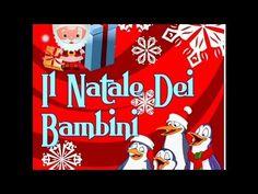 Din Don Dan (jingle bells) - canzoni di Natale per bambini Best Christmas Music, All Things Christmas, Christmas Fun, Xmas, Baby Dance Songs, Dancing Baby, Christmas Songs Youtube, Canti, Candy Cart
