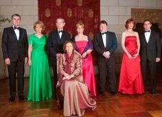 Familia Real de Rumania