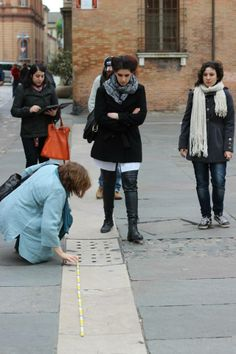 Piazza del Popolo: Eccoci! Arsra.