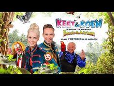 Trailer - Keet & Koen en de speurtocht naar Bassie & Adriaan
