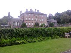 Pollock House Glasgow
