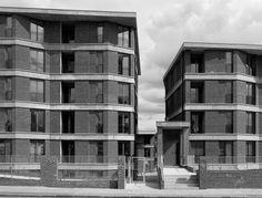 Sergison Bates - Stadthaus Finsbury Park, London  2008
