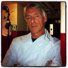 The Style Council, Paul Weller, Rock News, Perfect Man, Punk Rock, The Man, Singer, Board, Music