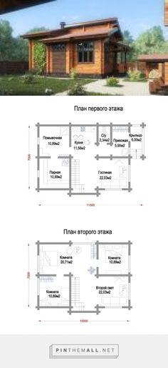 Гостевой дом-баня в Федоскино.