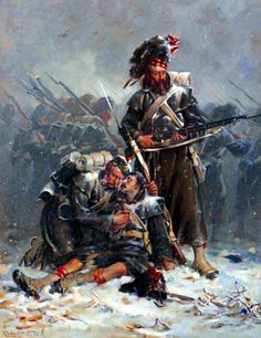 Comrades, the 42nd Highlanders during the Crimean War- by Robert Gibbs
