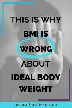 This Is Why BMI's Wrong About Ideal Body Weight | What is a healthy body weight? It's different for everyone and naturally fluctuates. Shockingly, health outcomes do not typically match up with someone's body mass index. The connection between weight and health is not what it seems. Let's look at the history and science of BMI and find out why it can't accurately predict your well-being. Click through for the goodness. #healthybodyweight #BMI #bodymassindex Graves Disease, Healthy Body Weight, Self Care Activities, Ideal Body, Love Tips, Healthy Lifestyle Tips, Healthy Beauty, Self Love, Fun Facts