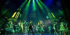 Broadway Season: Andrew Lloyd Webber's Wizard of Oz, Dec. Wizard Of Oz Pictures, Wizard Of Oz Musical, Theatre Reviews, Land Of Oz, London Theatre, American Tours, Emerald City, Show Photos, Set Design