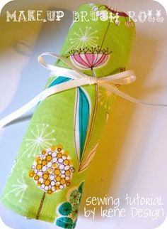 I will be making this! Sarah and I will make this...this will get done! Love the flap to help keep them clean!