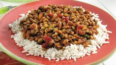 Enjoy the health benefits of lentils in a spiced-up version.