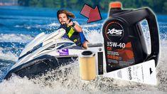 Best Jet Ski Oil Change (Top #1 Oil Brand on Amazon) Best Jet Ski, Oil Change, Product Review, Water Crafts, Get One, Skiing, Amazon, Top, Ski