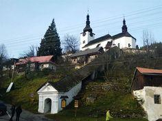 Rezervácia ľ. a. Špania dolina 1 - Palino Peťovský