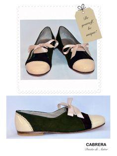Handmade shoes. Zapatos de autor, confeccionados artesanalmente. Femeninos #zapatosdemujer #cuteshoes #designershoes