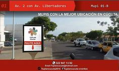 """""""Tuplancucuta +573229471392 #mercadeo #publicidad #eventos #sonidoeiluminacion #pantallasled #turismo #comercio #mupi #btl#atl #vallas #community #communitymanager #marketingdigital #impresion #cucuta #pamplona #chinacota #bucaramanga #colombia #hoteleria #turismo #comercio #motos #carros #artistas #promocion #ocaña #calicolombia #barranquilla #medellin #bogota #btl #atl Informacion : +573229471392 Publicidad con alto impacto visual Siguenos @tuplancucuta2014 Facebook Tuplancucuta"""" by…"""