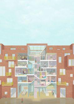 The Architectural Review Folio : Photo: