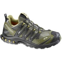 Salomon XA Pro 3D Ultra CS WP Trail-Running Shoes - Men's - sz 12