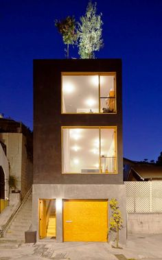 Eel's Nest by Anonymous Architects 1