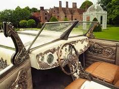 Image result for car from league of extraordinary gentlemen