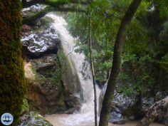 extreme-Wandern-auf-Kreta Crete Greece, Berg, Waterfall, Island, Plants, Outdoor, Environment, Things To Do, Viajes