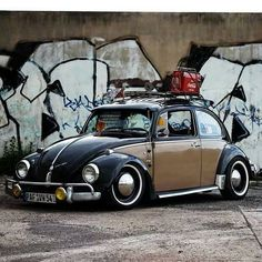 VW - Packing