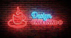 Criando GIF animado de Neon no Adobe Photoshop