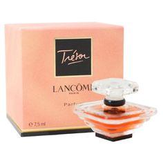 TRESOR PERFUME 1 ounce by Lancome