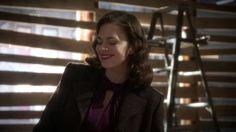 "end scene from ""Valediction"" Agent Carter Season 1"