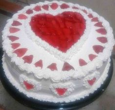 you got what you wanted but you lost what you had Pretty Cakes, Cute Cakes, Beautiful Cakes, Amazing Cakes, Cute Food, I Love Food, Yummy Food, Gateaux Cake, Cute Desserts