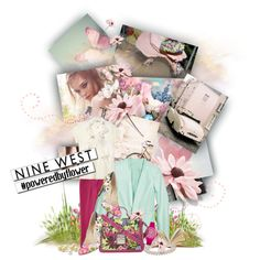 Garden Party by Nine West! Enjoy!!, created by justsweet
