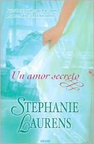 Un Amor Secreto - Stephanie Laurens